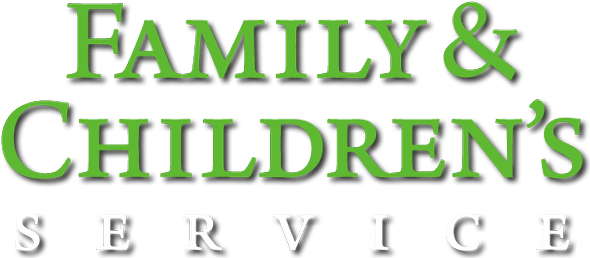 Family and Children's Service Logo